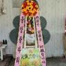 축하용 정품쌀화환(10kg)
